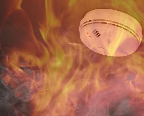 Tudo sobre o Sistema de Detecção e Alarme de Incêndio