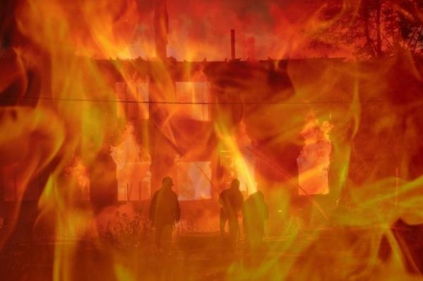Os 15 maiores incêndio do Brasil