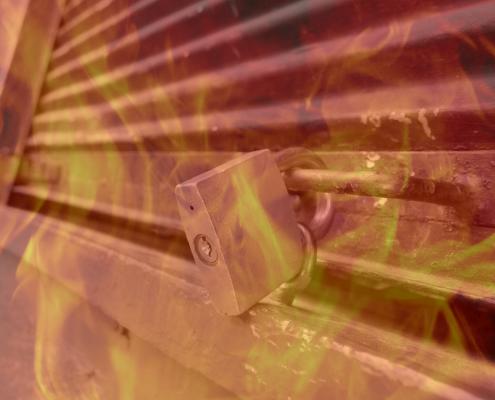 AVCB vencido - evite multas e sanções do corpo de bombeiros